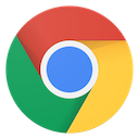 New Chrome Icon
